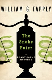 The Snake Eater ebook by William G. Tapply