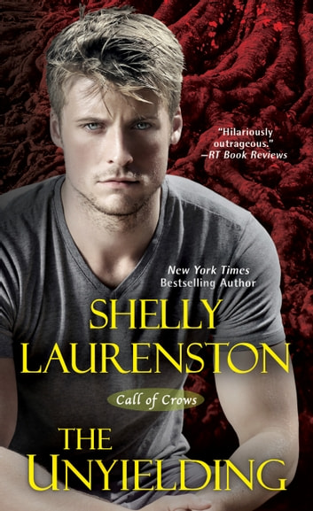 The Unyielding ebook by Shelly Laurenston