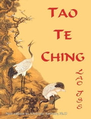 Tao Te Ching ebook by Vladimir Antonov