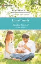 Raising Connor ebook by Loree Lough