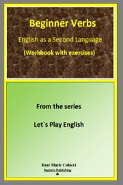 Beginner Verbs ebook by Rose Marie Colucci