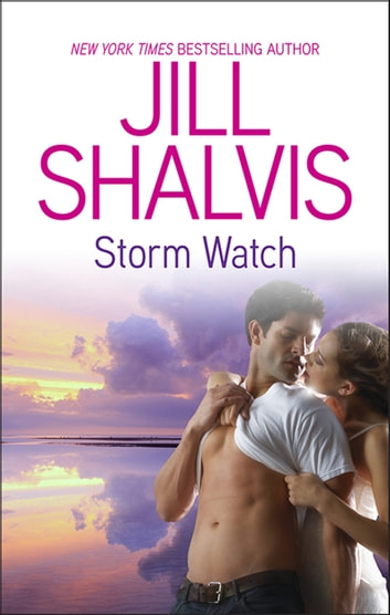 Storm Watch ebook by JILL SHALVIS
