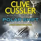 Polar Shift - NUMA Files #6 audiobook by Clive Cussler, Paul Kemprecos