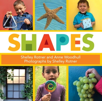 Shapes ebook by Anne Woodhull