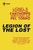 Legion of the Lost ebook by Lionel Fanthorpe, Patricia Fanthorpe, Pel Torro