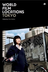 World Film Locations: Tokyo ebook by