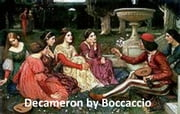 The Decameron, in English translation ebook by Giovanni Boccaccio
