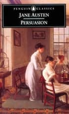 Persuasion ebook by Jane Austen,Gillian Beer