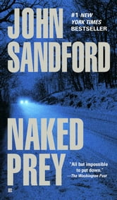 Naked Prey ebook by John Sandford