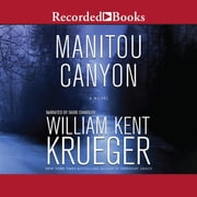 Manitou Canyon audiobook by William Kent Krueger
