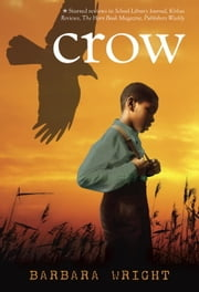 Crow ebook by Barbara Wright