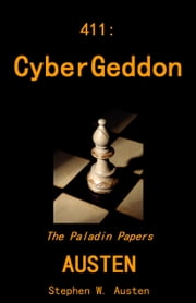411: Cybergeddon ebook by Stephen Austen