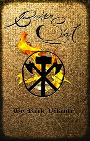 Broken Sigil ebook by Rick Vilante