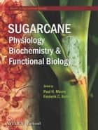 Sugarcane - Physiology, Biochemistry and Functional Biology ebook by Paul H. Moore, Frederik C. Botha