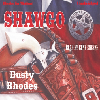 Shawgo audiobook by Dusty Rhodes
