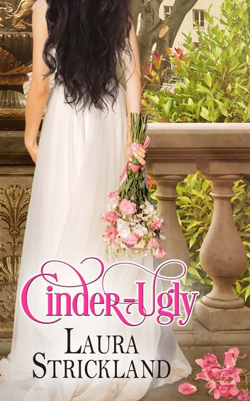 Cinder-Ugly ebook by Laura Strickland