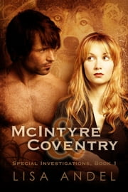 McIntyre and Coventry ebook by Lisa Andel