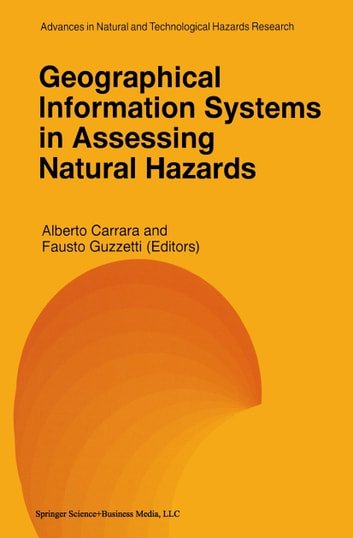 Geographic Information System Ebook