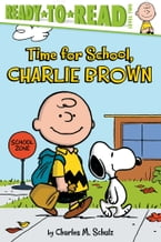 Time for School, Charlie Brown, with audio recording