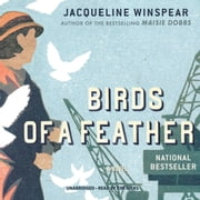 Birds of a Feather - A Novel audiobook by Jacqueline Winspear