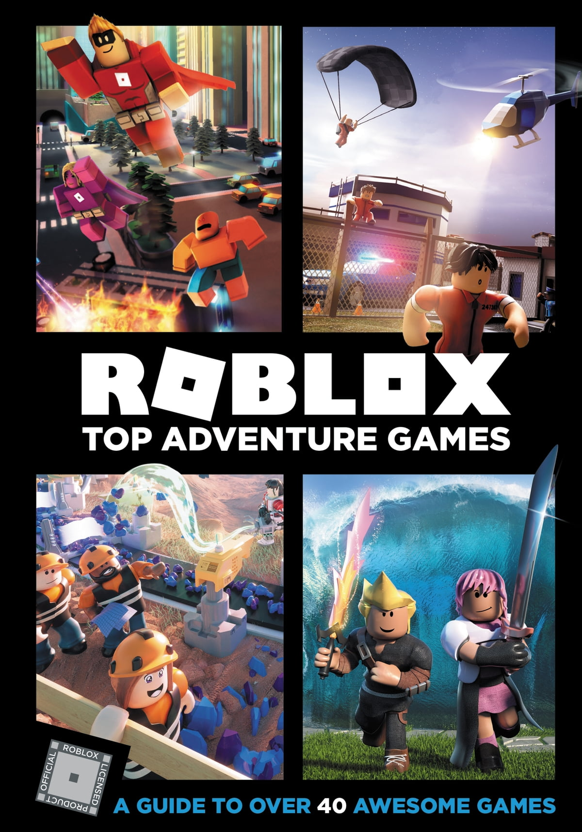 Tips Roblox Lumber Tycoon 2 Free Android App Market - Roblox Top Adventure Games Ebook By Official Roblox Rakuten Kobo