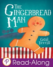 The Gingerbread Man ebook by Louise Martin,Gail Yerrill