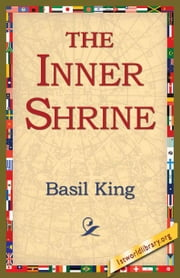 The Inner Shrine ebook by King, Basil