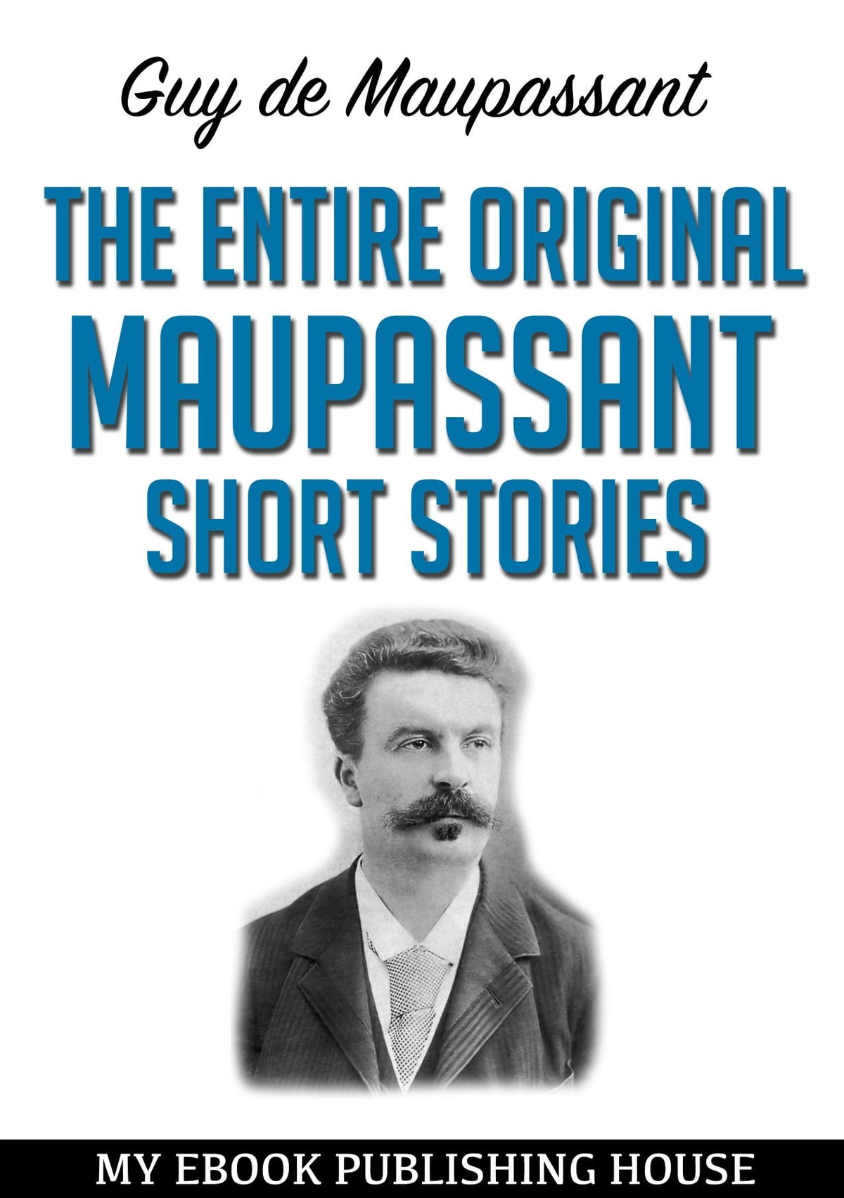 the life of guy de maupassant exposed Henri-rene-albert guy de maupassant was born near dieppe, france he fought in the franco-prussian war and spent his twenties in a boring job with the civil service as a writer he learned most of his technique from his godfather, novelist gustave flaubert, and won instant fame with his first great story, ball-of-fat (1880.