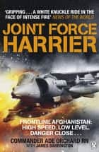 Joint Force Harrier eBook by Adrian Orchard, James Barrington