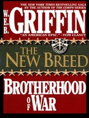 The New Breed ebook by W.E.B. Griffin