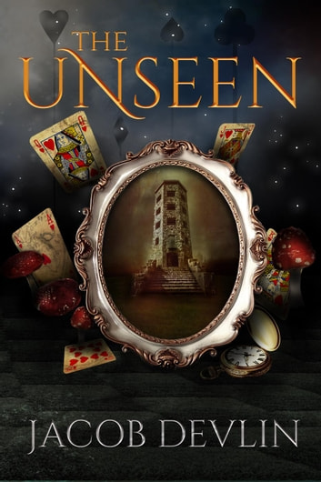 The Unseen - Order of the Bell, #2 ebook by Jacob Devlin