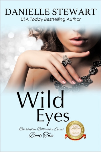 Wild Eyes ebook by Danielle Stewart
