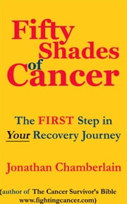 Fifty Shades of Cancer ebook by Jonathan Chamberlain
