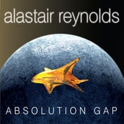 Absolution Gap audiobook by Alastair Reynolds