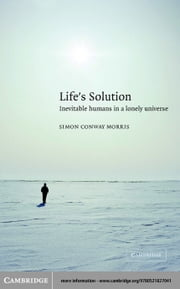 Life's Solution ebook by Conway Morris, Simon