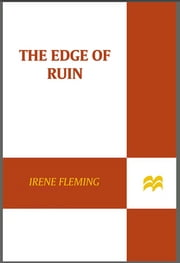 The Edge of Ruin - An Emily Weiss Mystery ebook by Irene Fleming