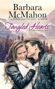 Tangled Hearts ebook by Barbara McMahon