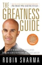 Greatness Guide ebook by Robin Sharma