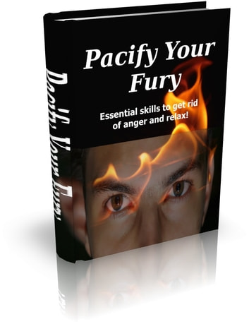 Pacify Your Fury ebook by Anonymous
