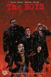 The Boys Tome 18 - La charge de la brigade légère ebook by Garth Ennis, Russ Braun, John McCrea,...
