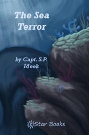 The Sea Terror ebook by Capt SP Meek