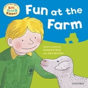 Fun at the Farm (First Experiences with Biff, Chip and Kipper) ebook by Roderick Hunt