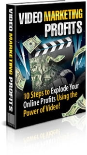 Video Marketing Profits ebook by Anonymous