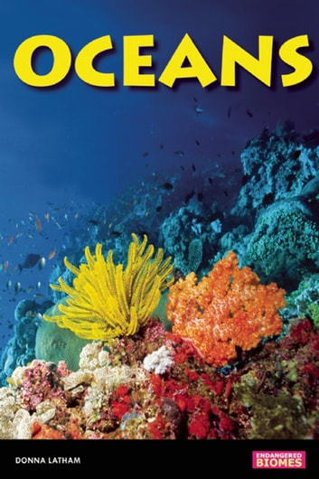 Oceans ebook by Donna Latham