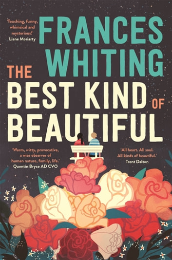 The Best Kind of Beautiful ebook by Frances Whiting