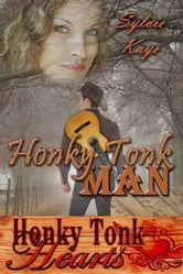 Honky Tonk Man ebook by Sylvie Kaye