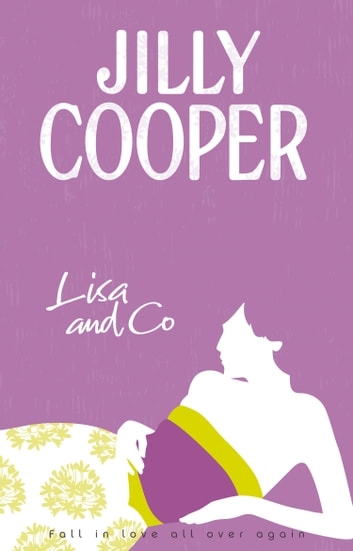 Lisa and Co ebook by Jilly Cooper OBE
