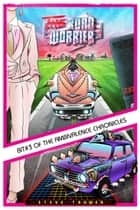 The Road Worrier - The Ambivalence Chronicles, #3 ebook by Steve Trower