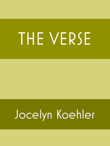 The Verse ebooks by Jocelyn Koehler
