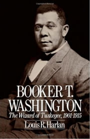 Booker T. Washington ebook by Louis R. Harlan